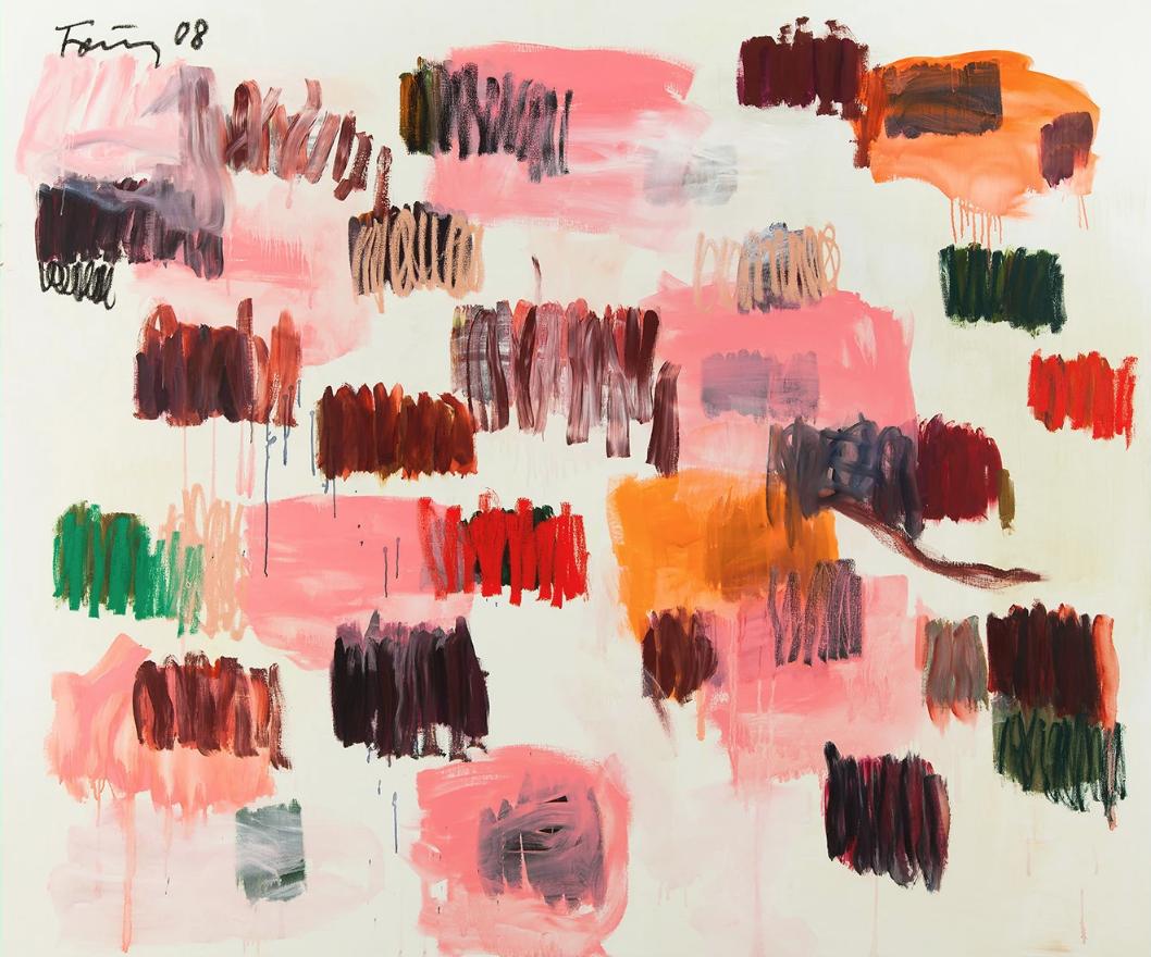 Untitled, 2008 by Günther Förg