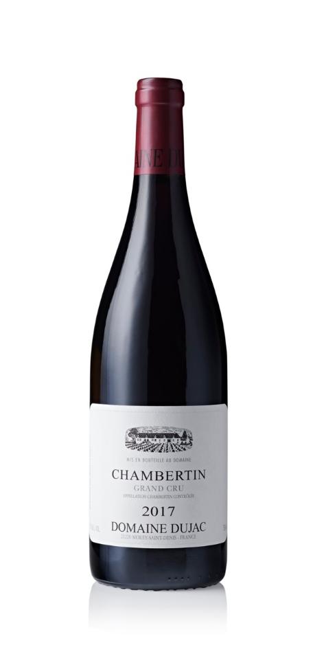 2017 Domaine Dujac Chambertin (12 Bottles)