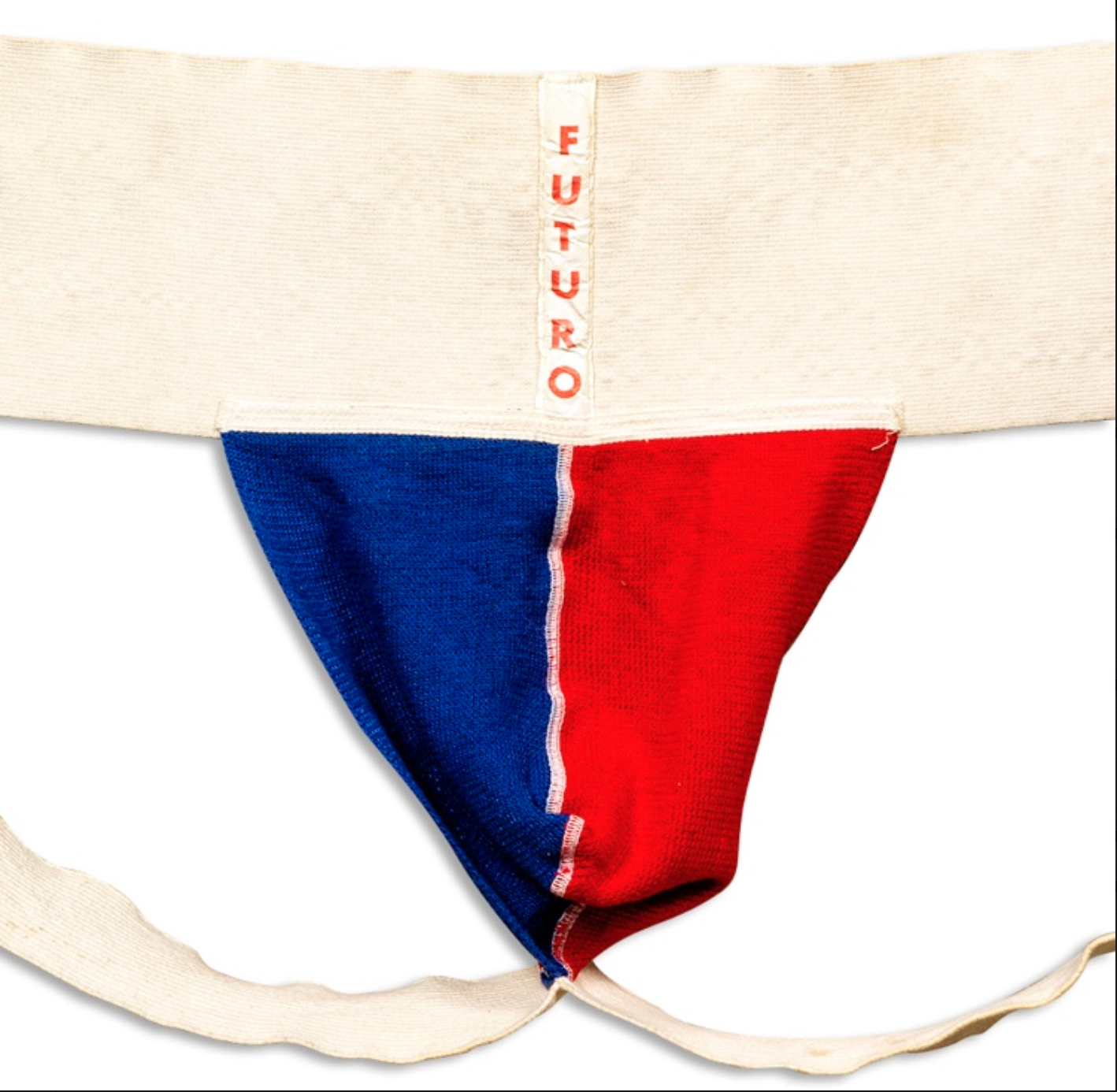 Game Used Andre the Giant Jockstrap