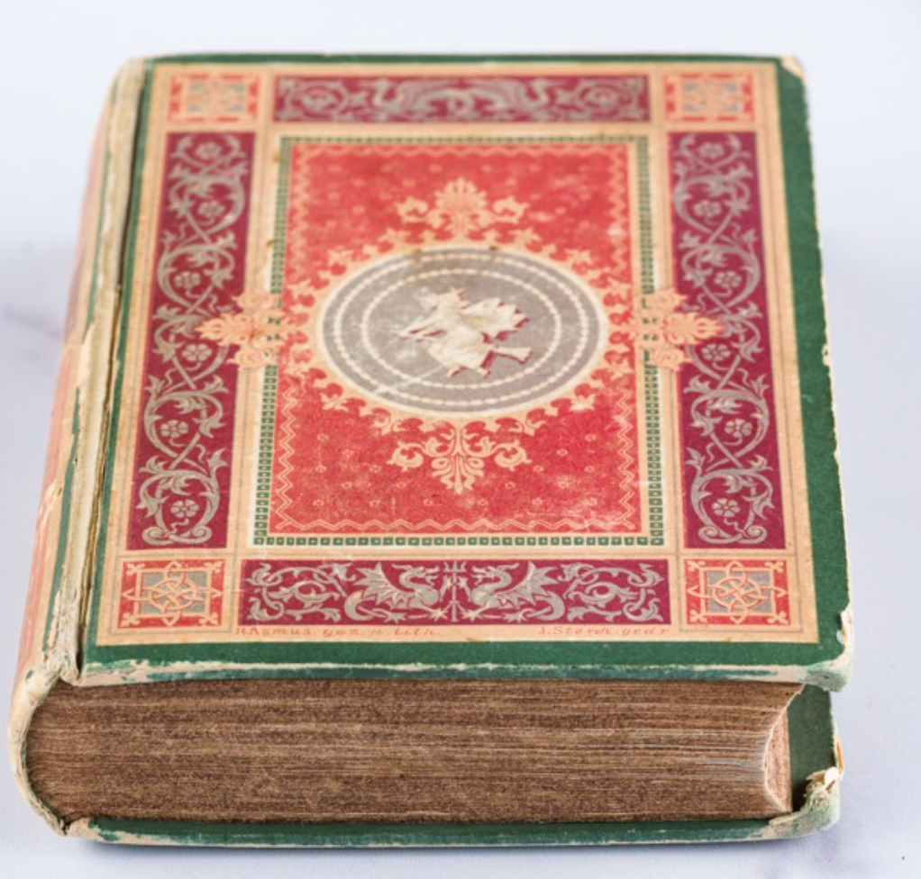 Grimms' Fairy Tales (Inscribed)
