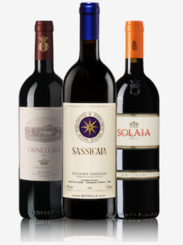 Super Tuscan Collection