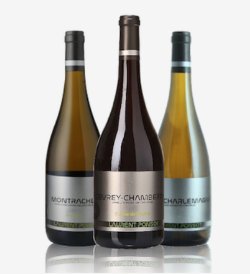 Laurent Ponsot Special Collection