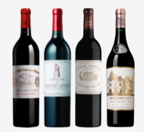 Bordeaux Classics