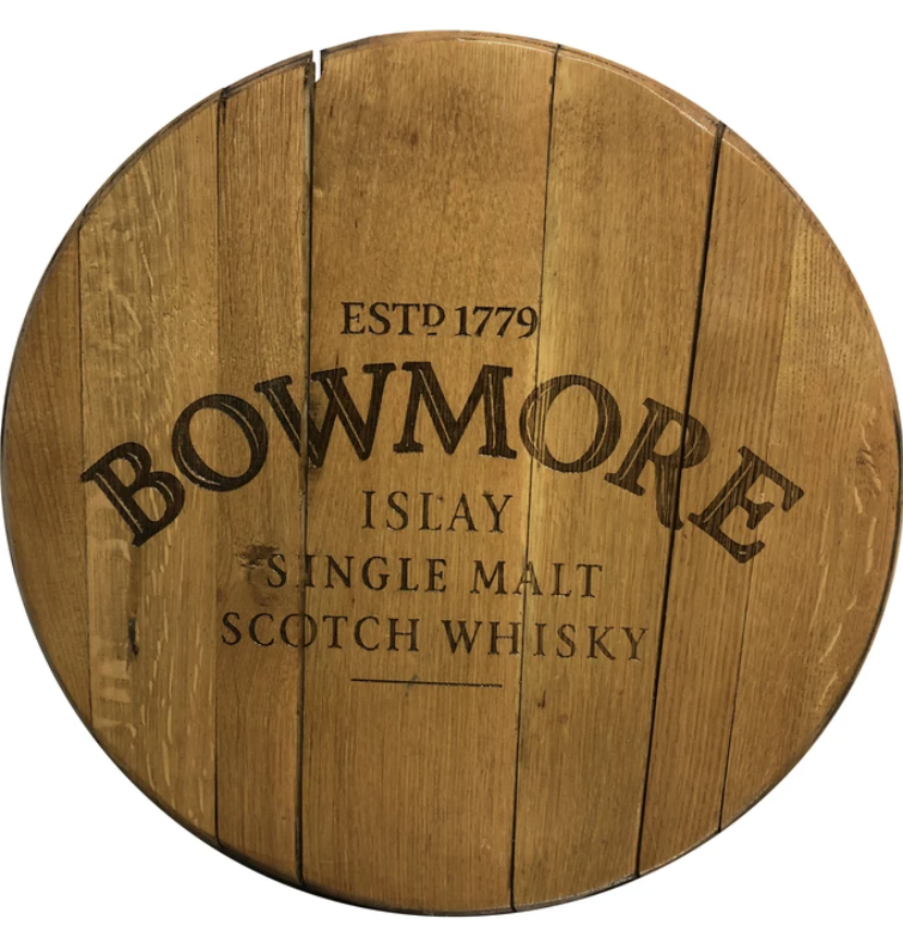Bowmore Cask Collection