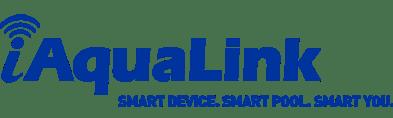 iAquaLink logo