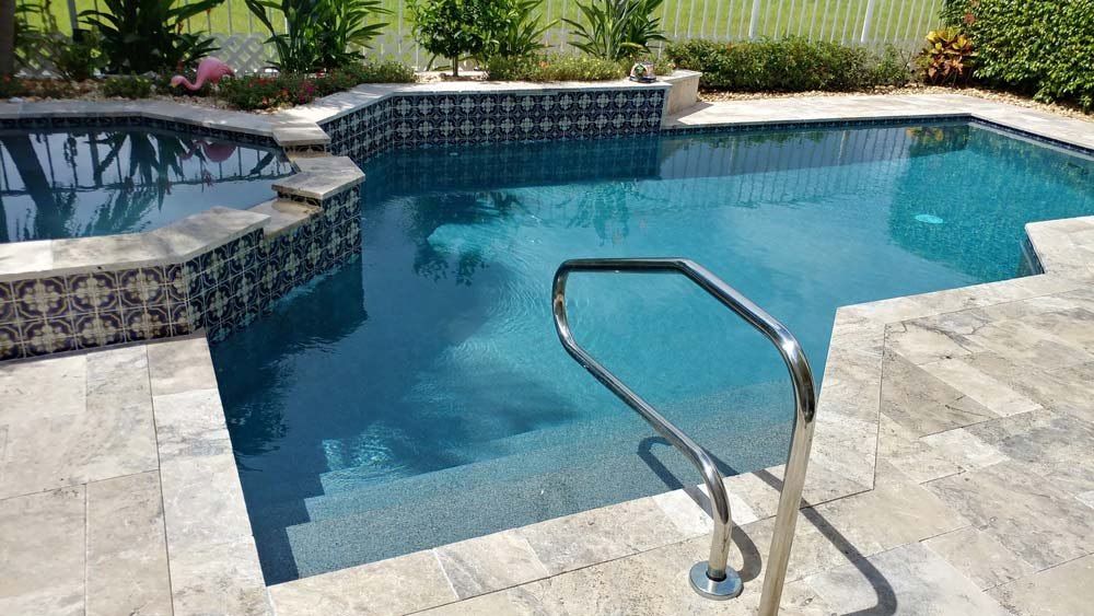 Pool services by AJ Pools