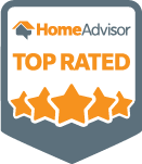 AJ Pools is top rated on HomeAdvisor