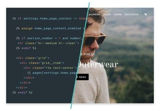 Shopify Code