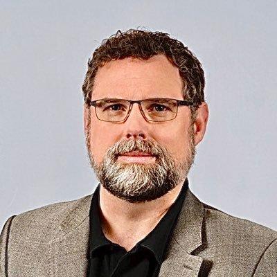 John Wolpert