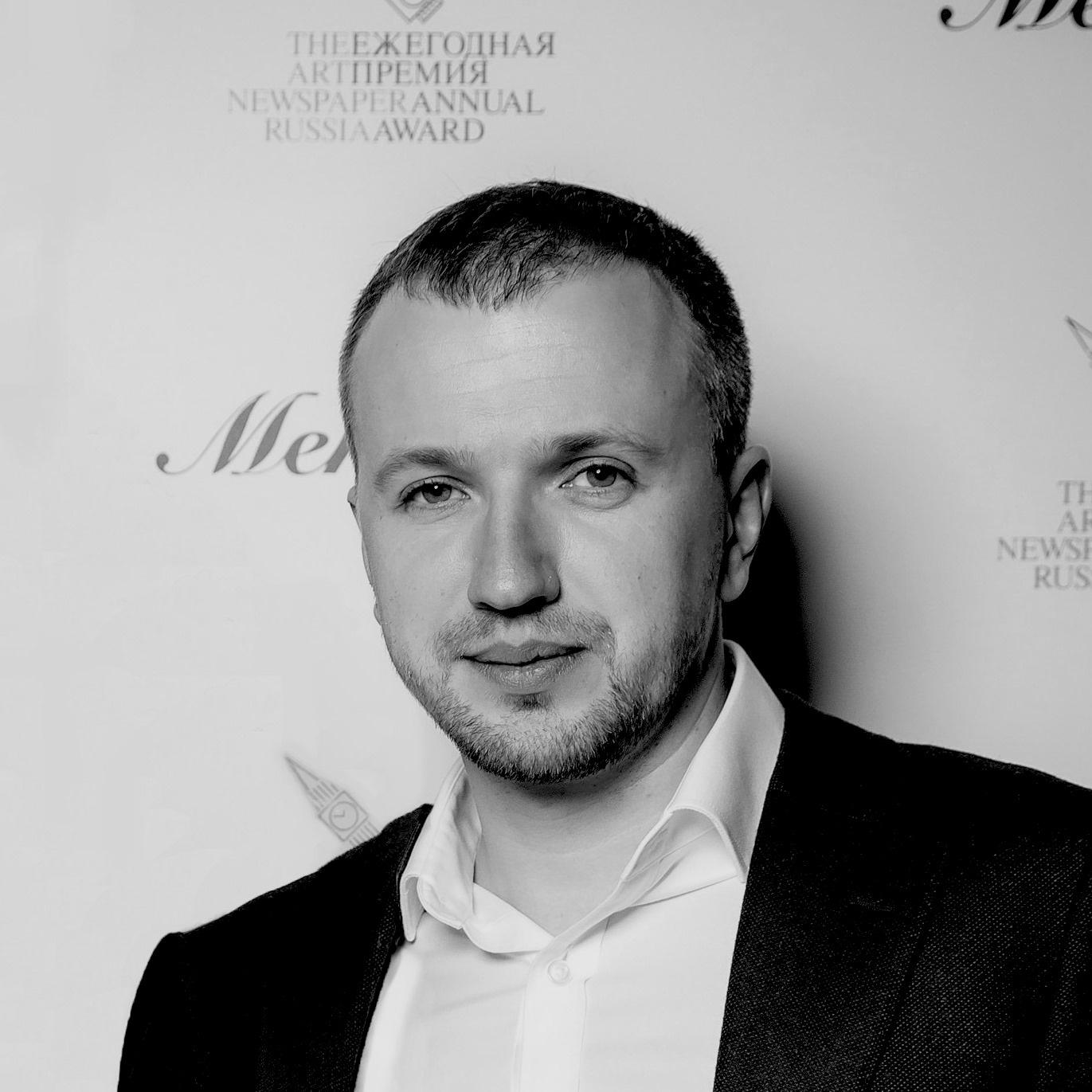 Andrey Belyakov