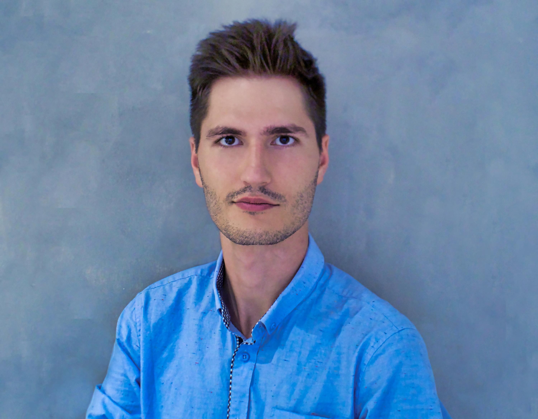 Alex Russman