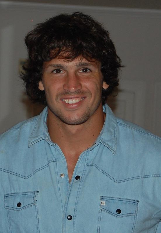 Nicolas Menendez