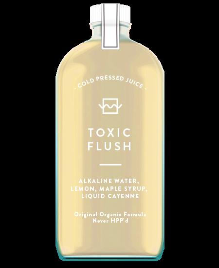 Toxic Flush
