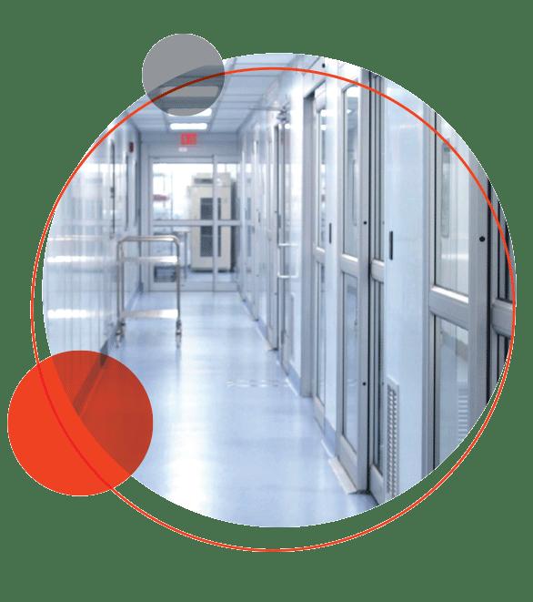 503b sterile compounding facility