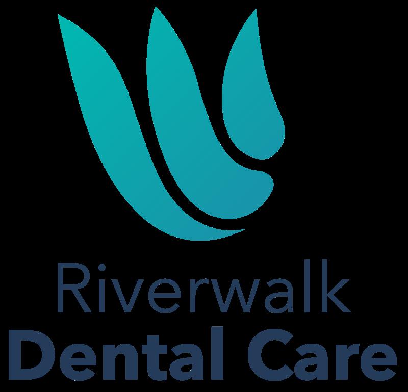 Riverwalk Dental Care logo