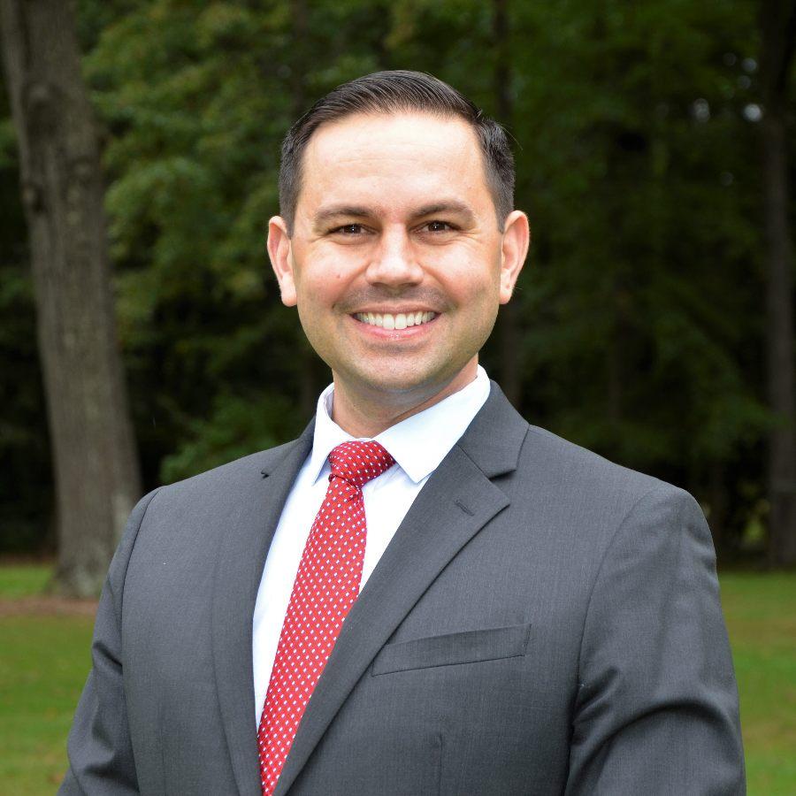 Dr. David Nill