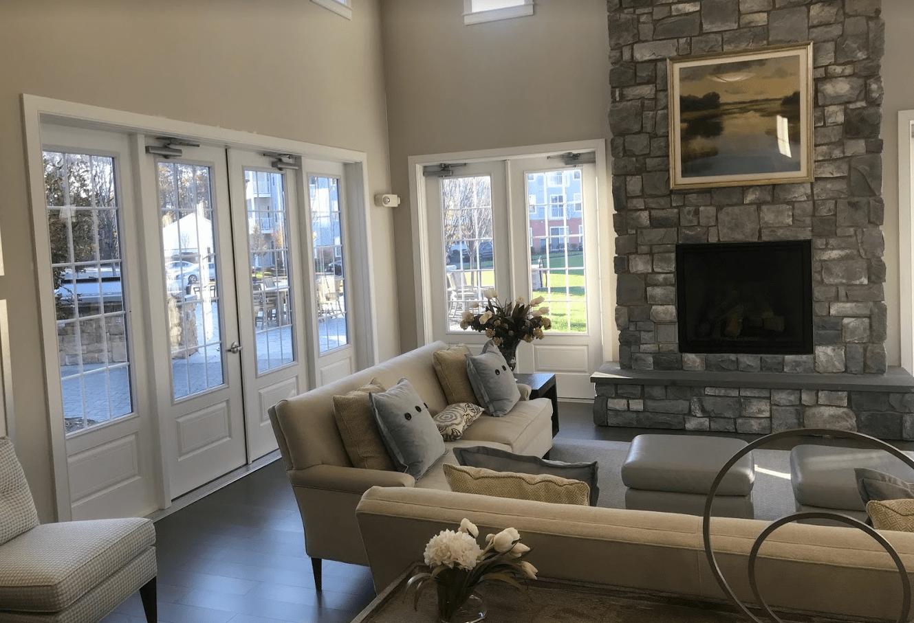 Interior home remodel MA
