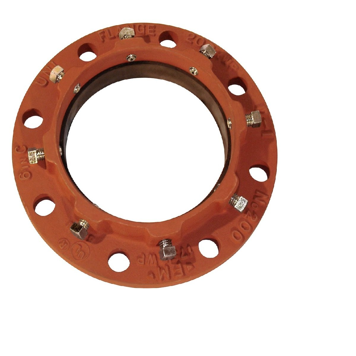 Series 200/400 Flange Adapters