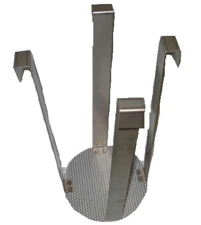 Dechlor Puck Basket