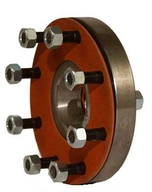Space Saver Flanges