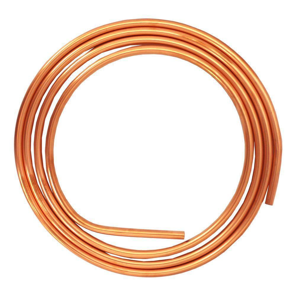 Copper Service Line
