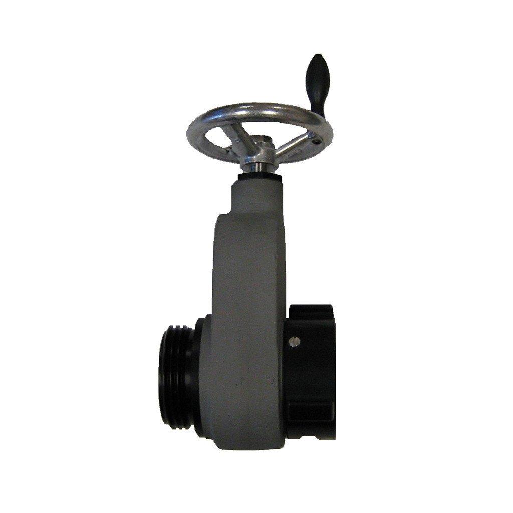 Hydrant Control Valve