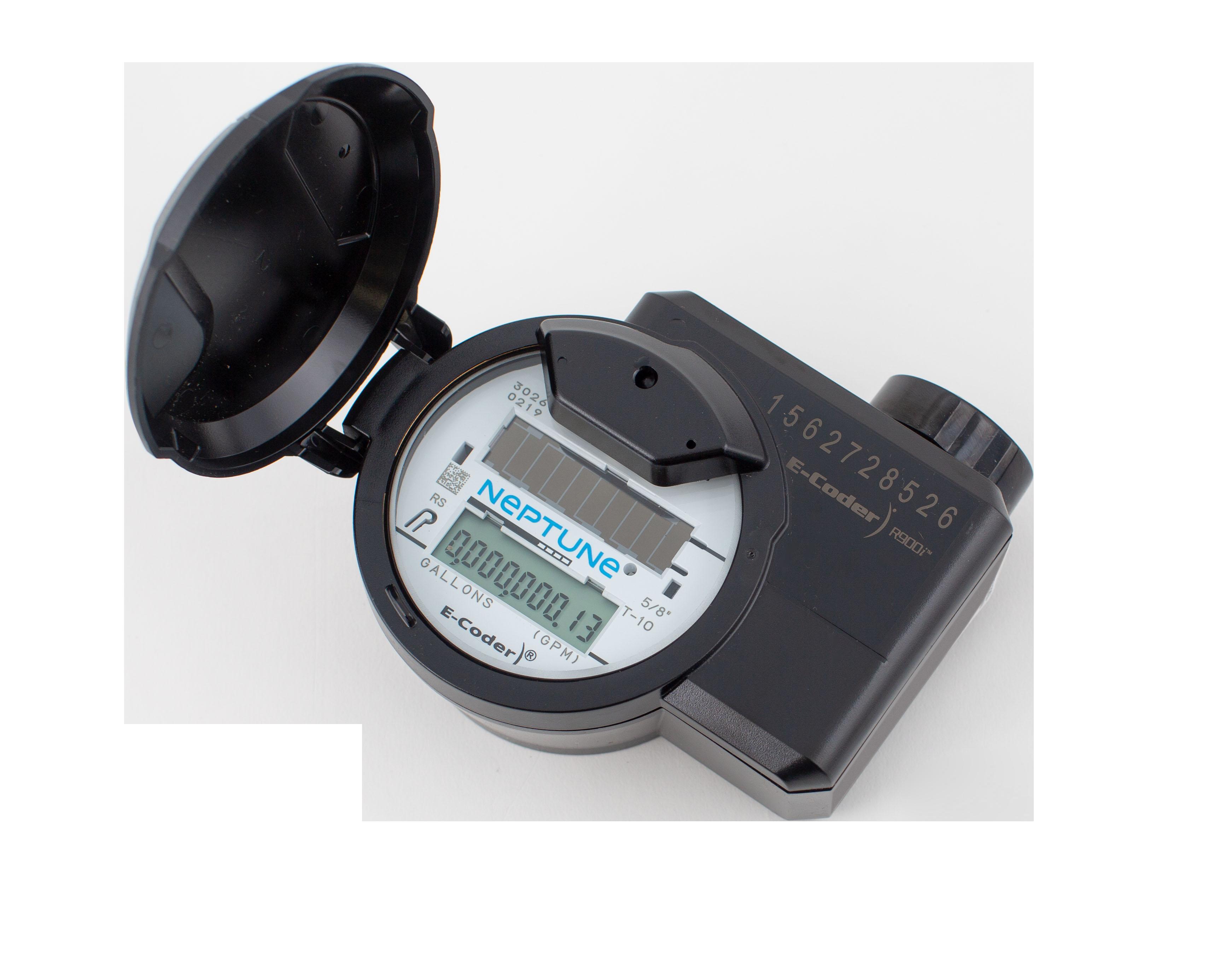 E-Coder® R900i™