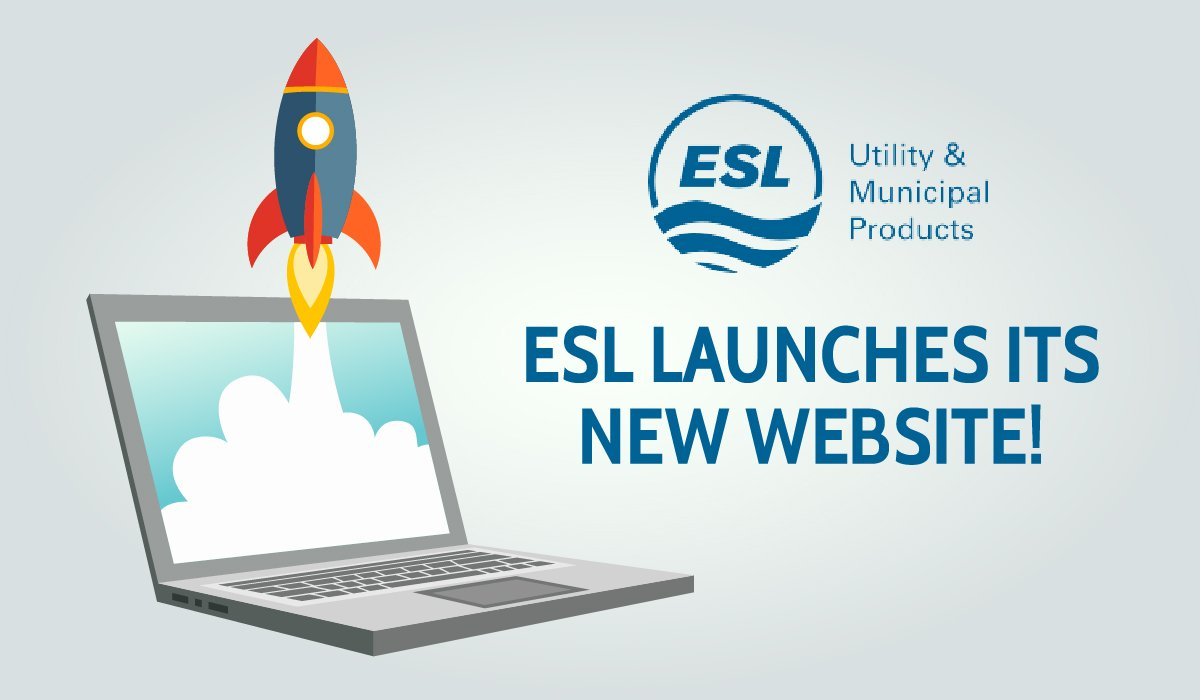 ESL Launches Its New Website
