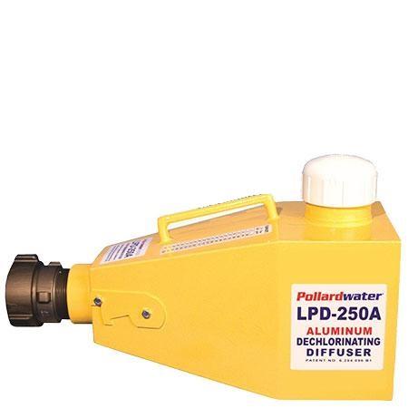 LPD Dechlorinating Diffuser