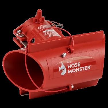 Hydrant Flow Testing Kit