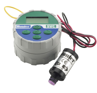 SVC Flusher Controller
