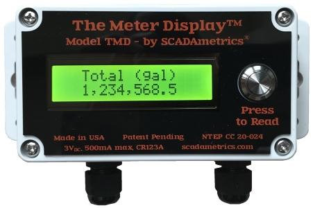 The Meter Display