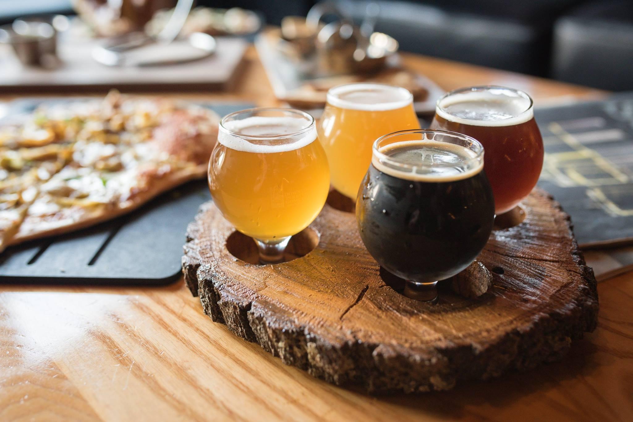 JStreet Brew Co
