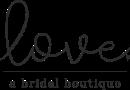 Love Bridal Boutique Logo
