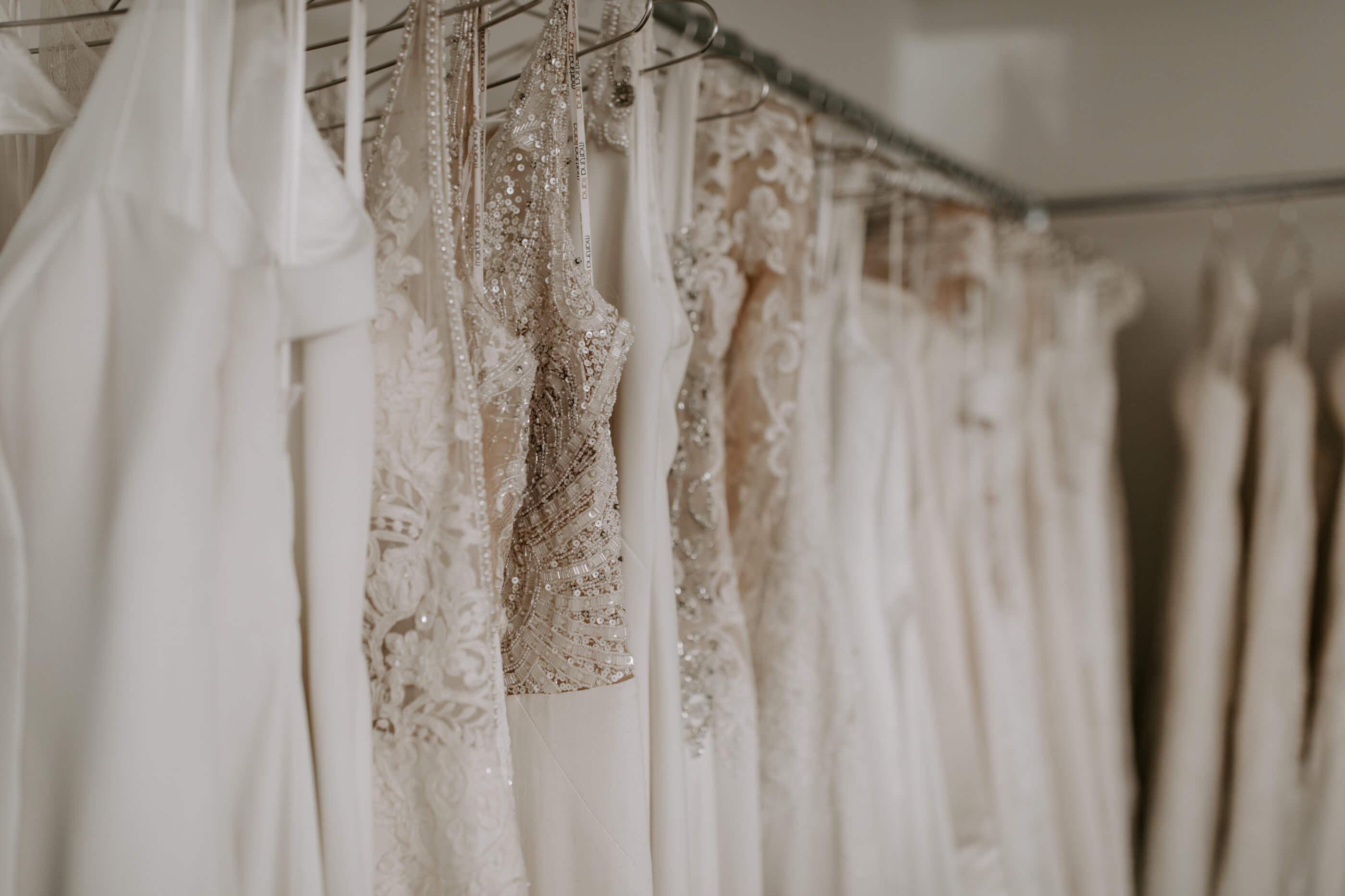 One Love Bridal Outlet Designer