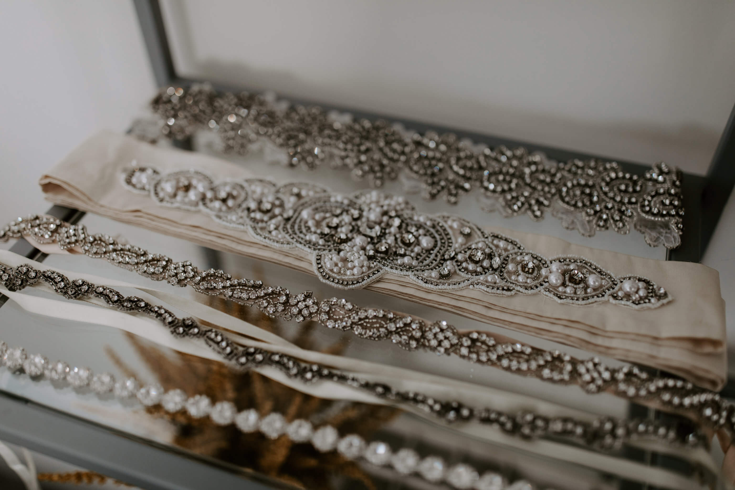 One Love Bridal Outlet Accessories