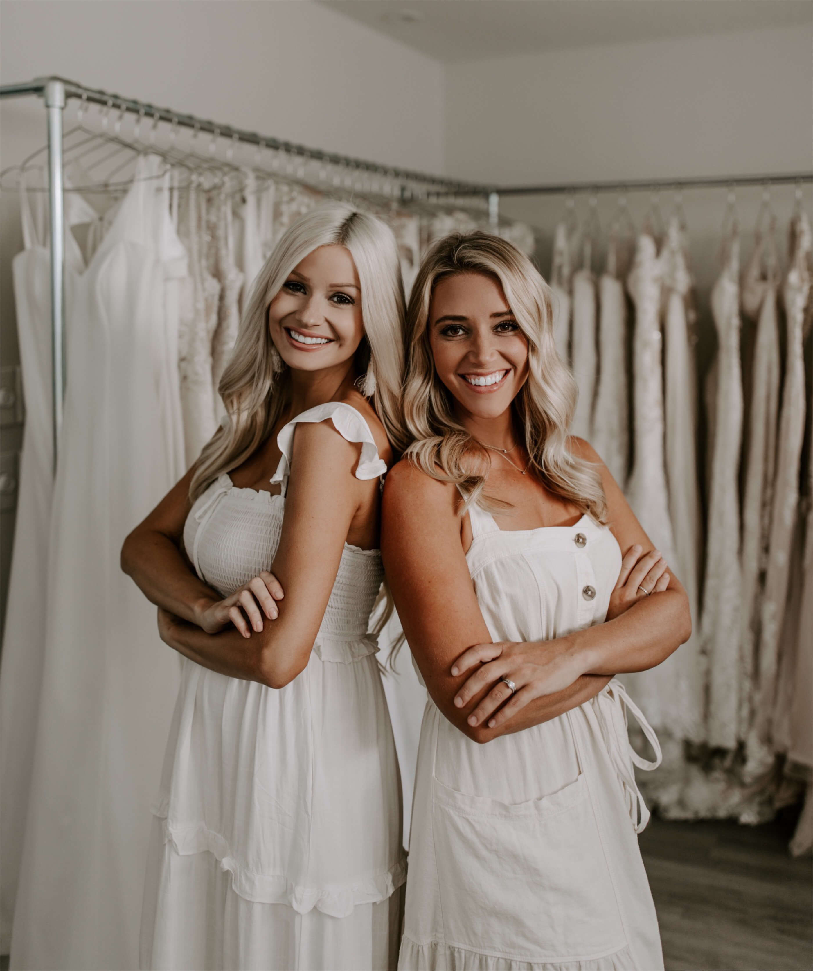 One Love Bridal Outlet Owners