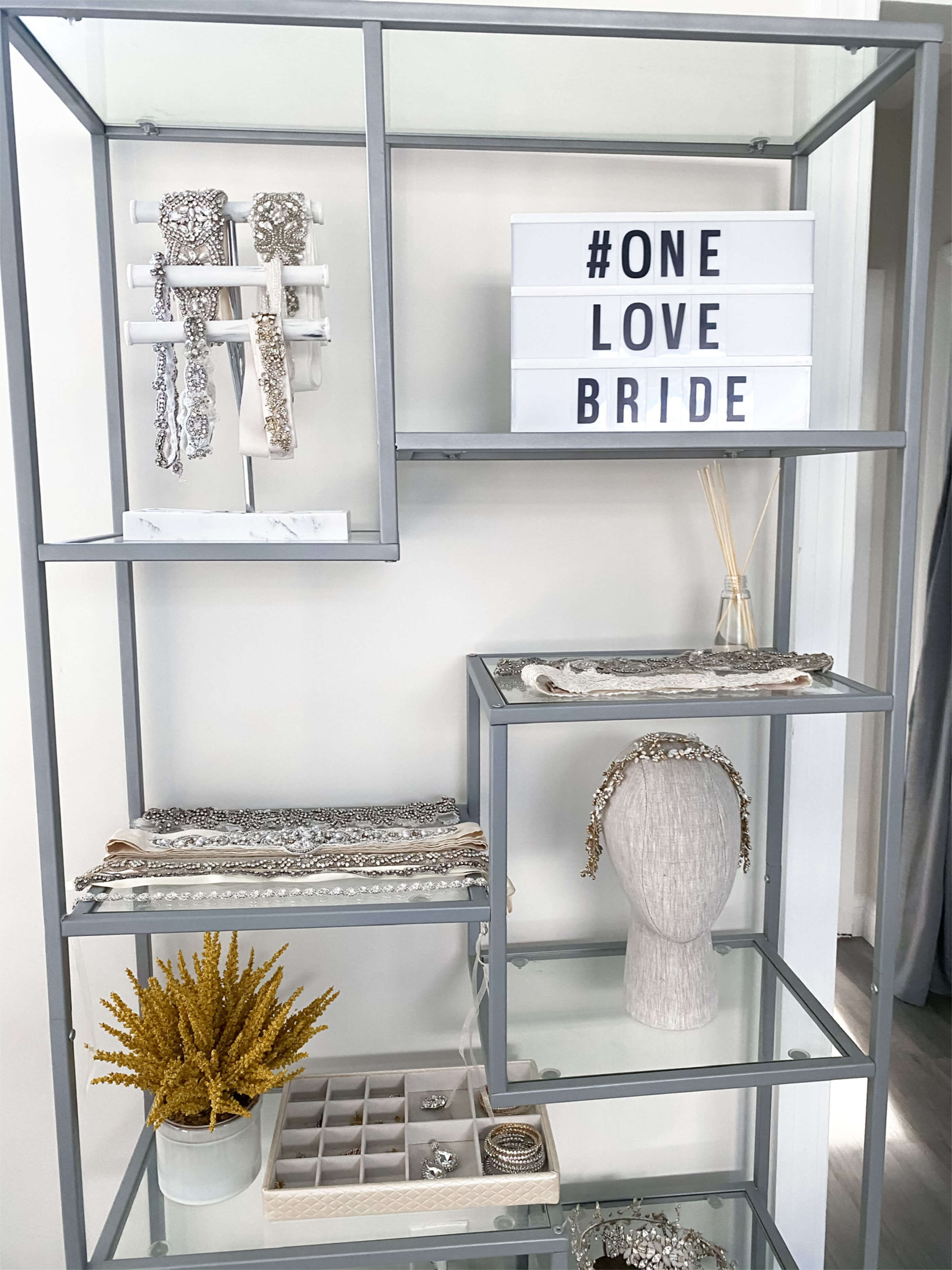 One Love Bridal Outlet #onelovebride