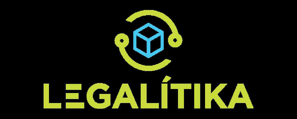 Legalítika (Logo)