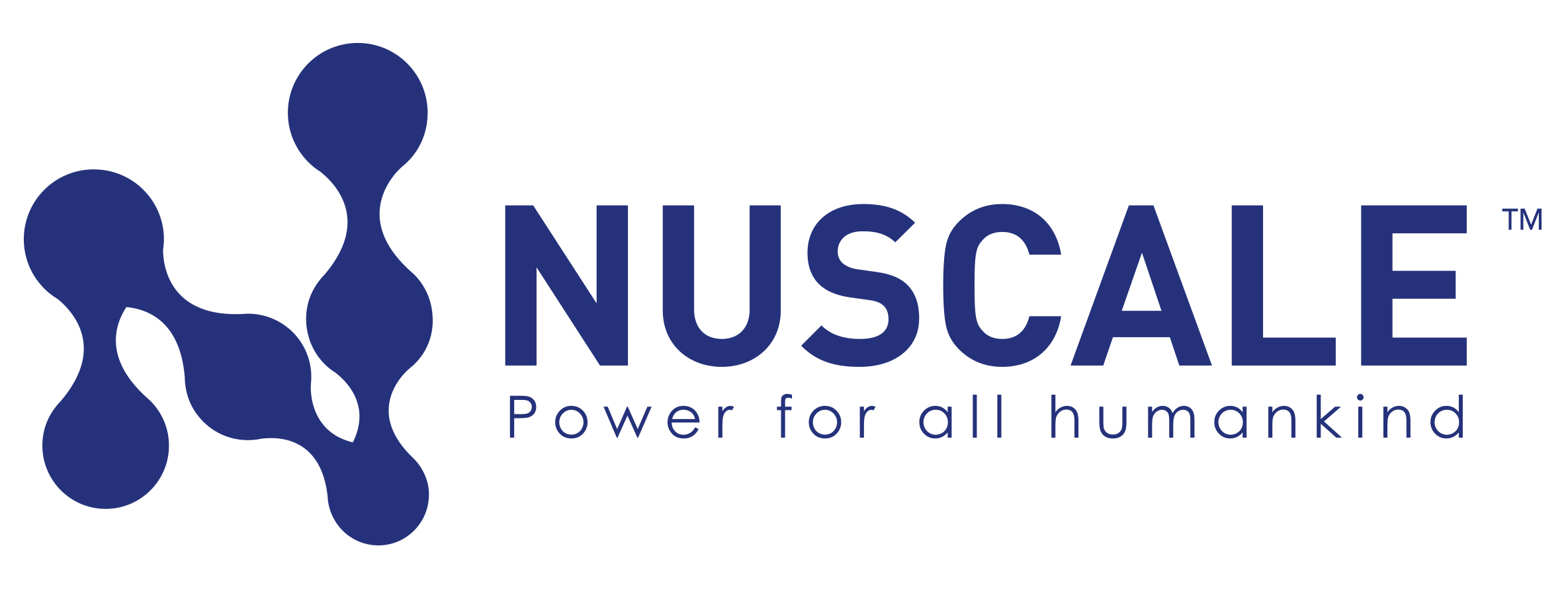 Nuscale Power for all humankind