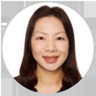 APAC Relationship Manager headshot