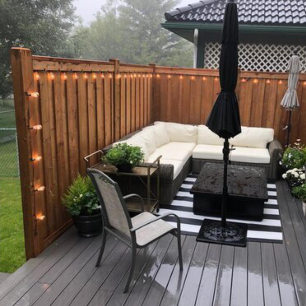 Kreuger's Cascade Deck - Image 3