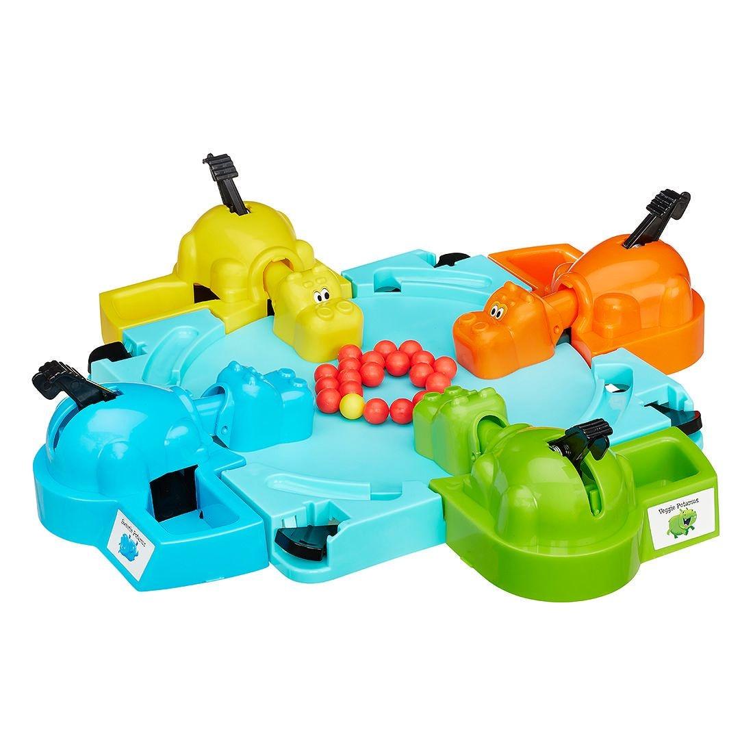 Hungry Hungry Hippos Game | Target Australia