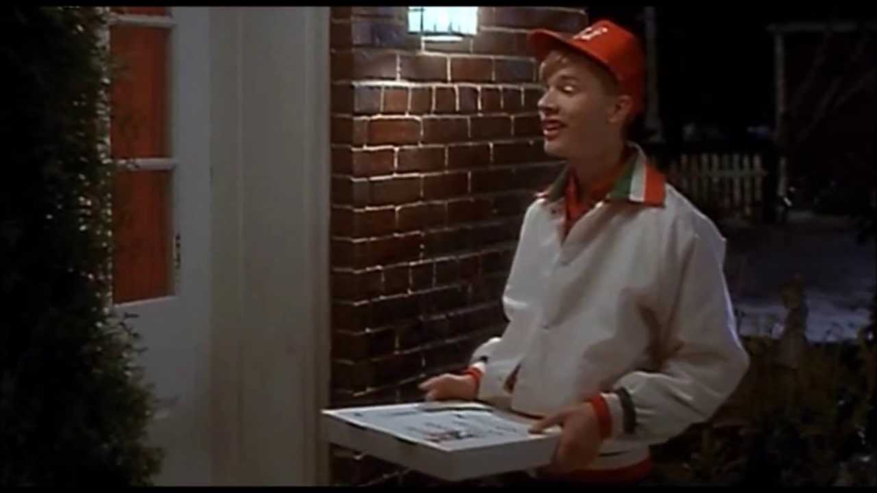 An Exhaustive Analysis of the Iconic Pizza Scene in 'Home Alone'