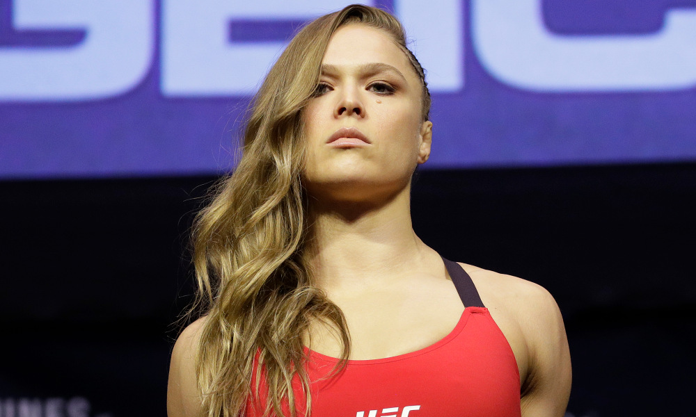 Ronda Rousey 2020 - Net Worth, Salary and Endorsements