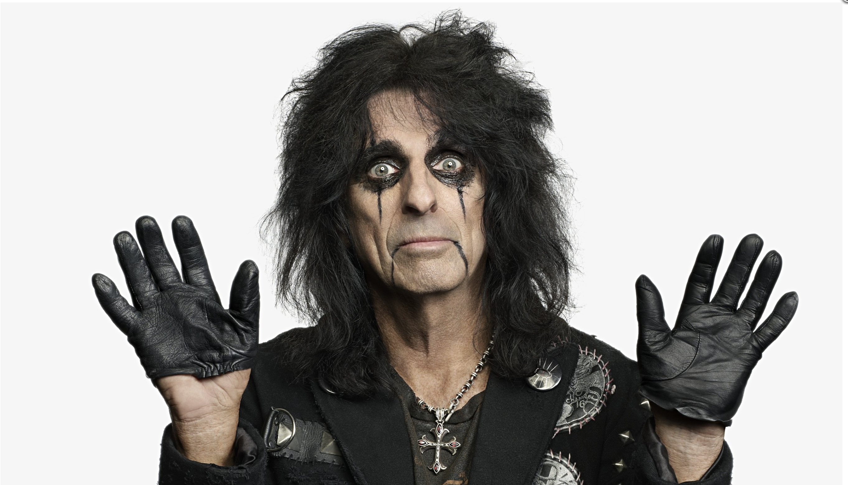 Alice Cooper talks new album, quarantine hobbies and family time in Phoenix  - cleveland.com