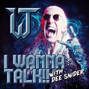 I Wanna Talk podcast - Free on The Podcast App