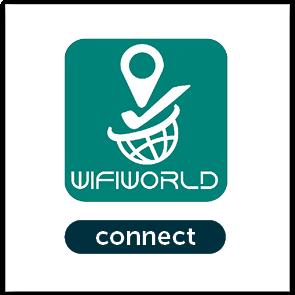Wifiworld Connect