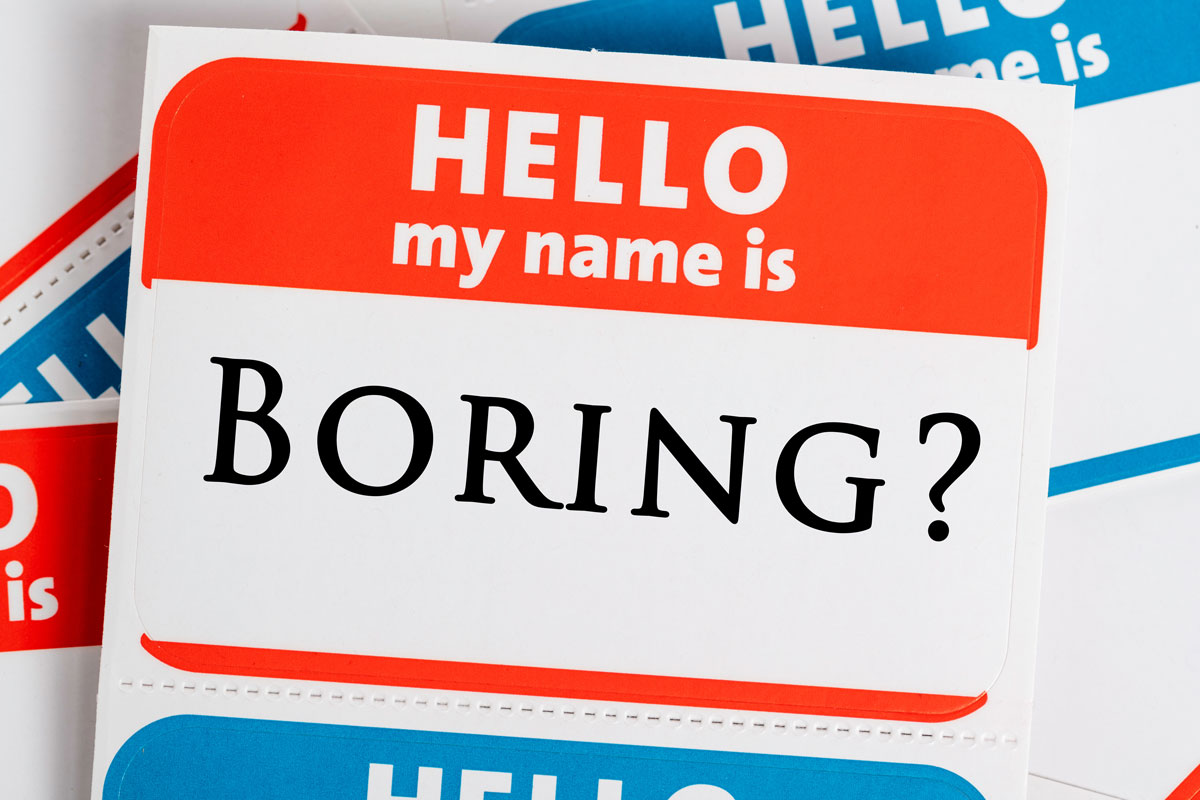 How to choose a name for your accountancy practice