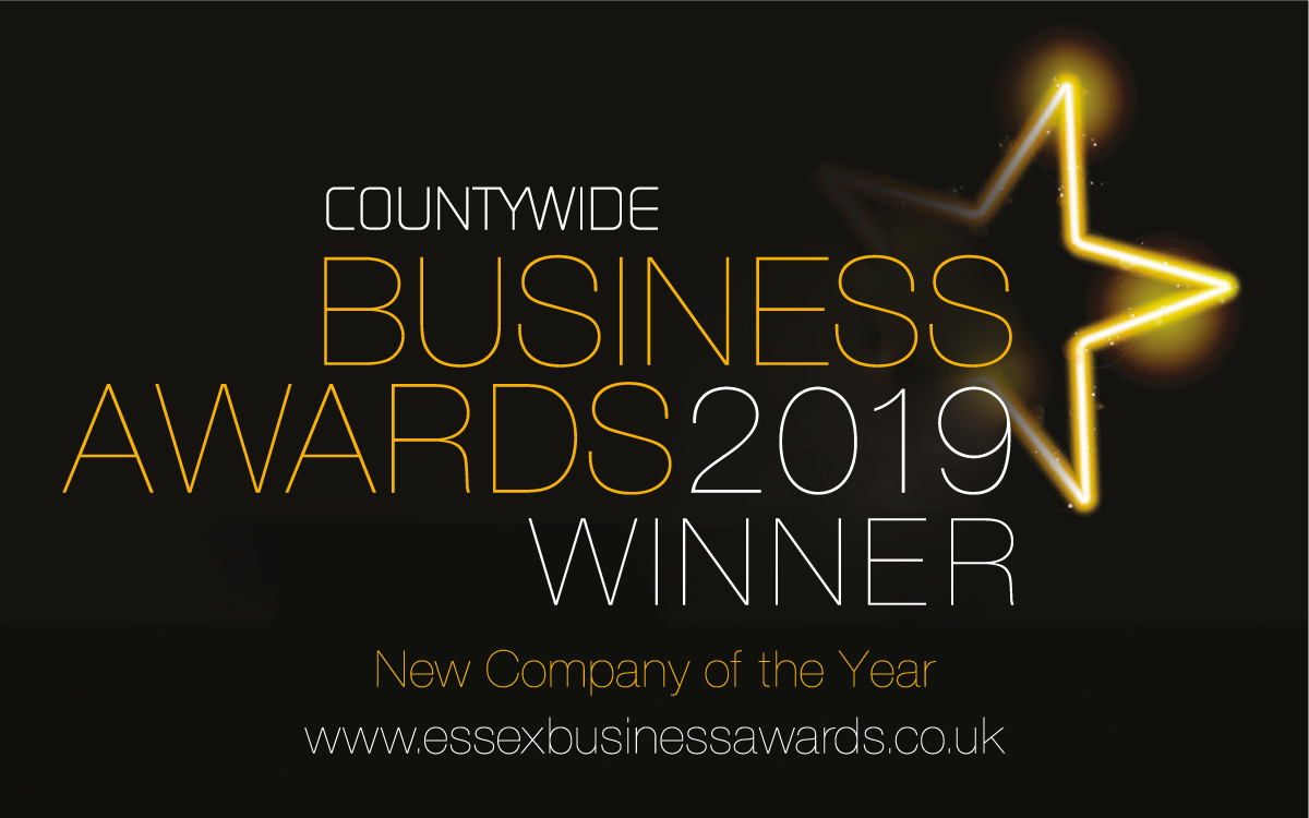 Prosper are Essex Business Awards Winners 2019